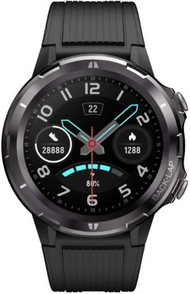 LETSCOM Waterproof Smartwatches