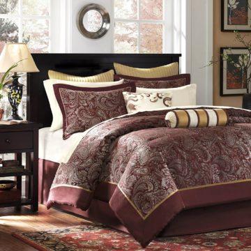 Madison Park Comforter Sets