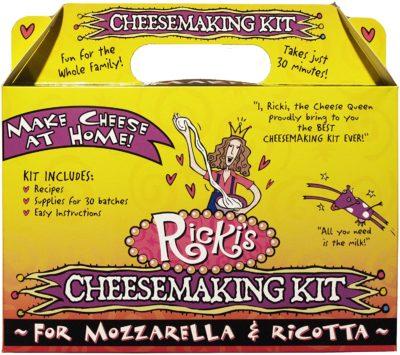 New England Cheesemaking Supply
