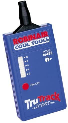 Robinair Ultrasonic Leak Detectors