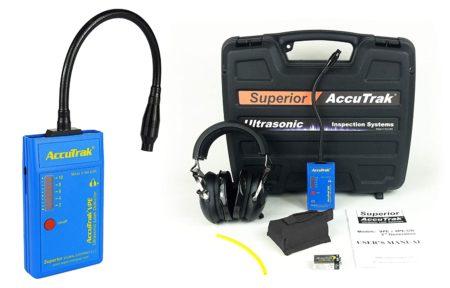 Superior Signal Ultrasonic Leak Detectors