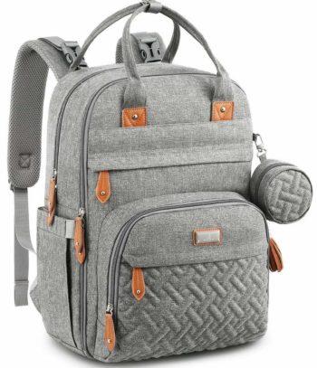 BabbleRoo Backpack Diaper Bags