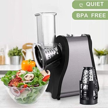 Flyerstoy Electric Cheese Graters