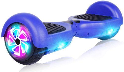 JOLEGE Hoverboard for Kids