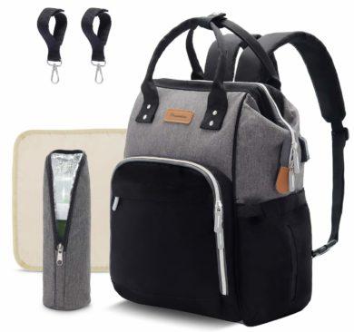 PREEMINA Backpack Diaper Bags