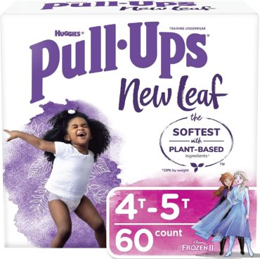 Pull-Ups Pull Up Diapers