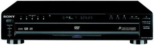 Sony Multi Disc DVD Players