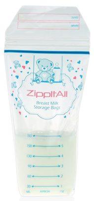 DiRose Breast Milk Storage Bags