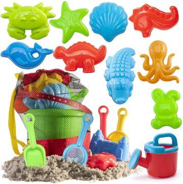 Prextex Best Beach Toys For Kids