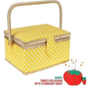 SewKit Sewing Baskets