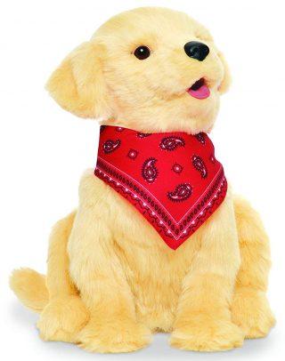 Joy For All Companion Robot Dog Toys