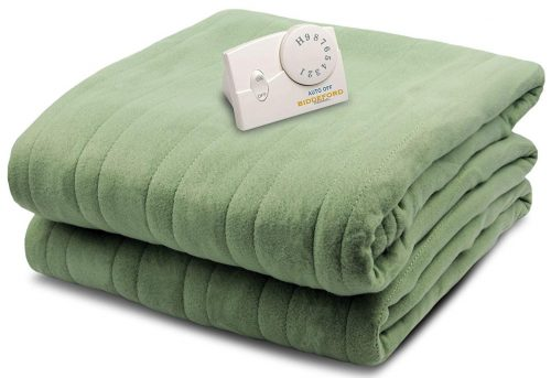 Biddeford Electric Blankets