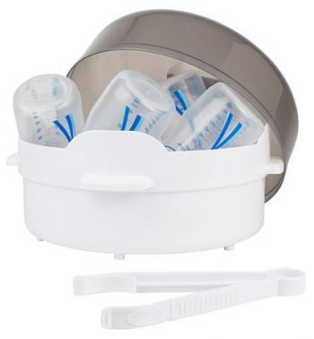 Dr. Brown's Baby Bottle Sterilizers