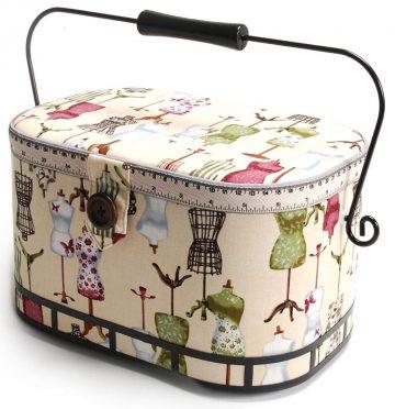 Dritz St. Jane Sewing Baskets