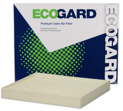 ECOGARD Cabin Air Filters
