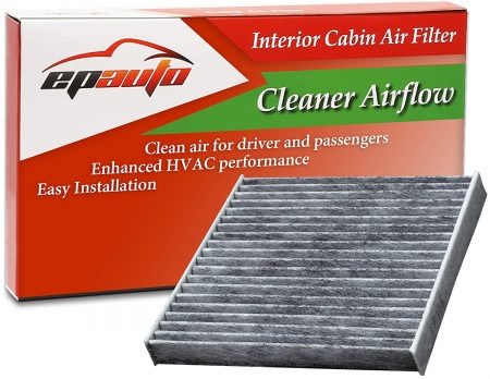 EPAuto Cabin Air Filters