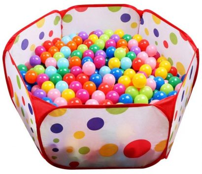 EocuSun Ball Pits for Kids