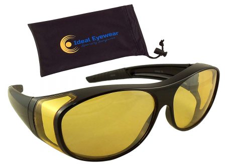 Ideal Eyewear Night Vision Glasses