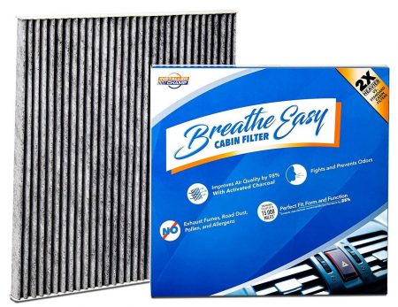 Installer Champ Cabin Air Filters