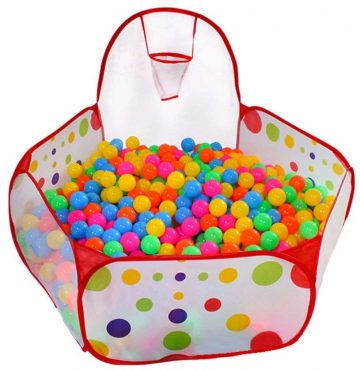 KUUQA Ball Pits for Kids