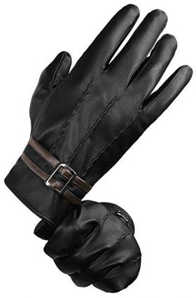 LETHMIK Driving Gloves for Men