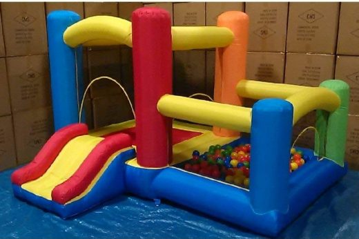 My Bouncer Ball Pits for Kids