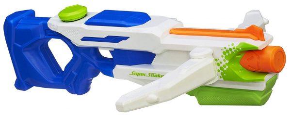 Nerf Water Guns