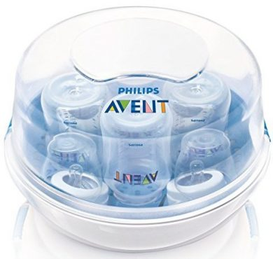 Philips AVENT Baby Bottle Sterilizers