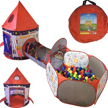 Playz Ball Pits for Kids