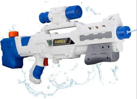 SIMREX Water Guns