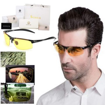 SOXICK Night Vision Glasses