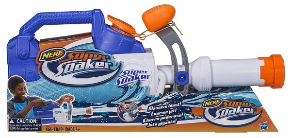 SUPERSOAKER Water Guns