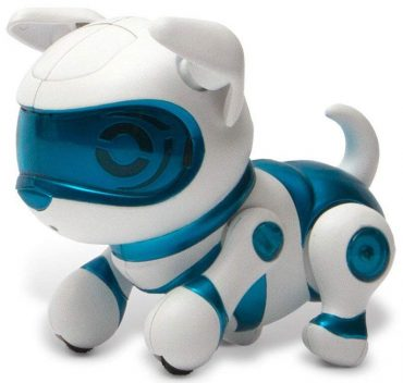 Tekno Newborns Robot Dog Toys