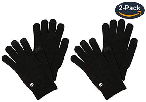 Timberland Driving Gloves for Men