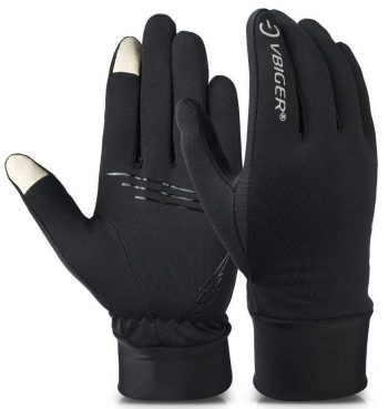 VBIGER Driving Gloves for Men