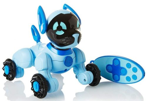 WowWee Robot Dog Toys