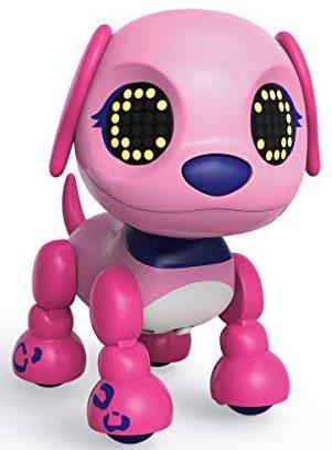 Zoomer Zupps Robot Dog Toys