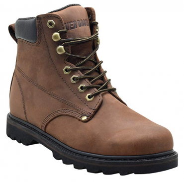 EVER BOOTS Most Comfortable Work Boots for Men