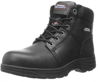 Skechers Most Comfortable Work Boots for Men