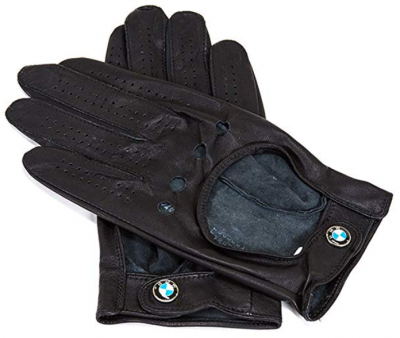 BMW Driving Gloves for Men