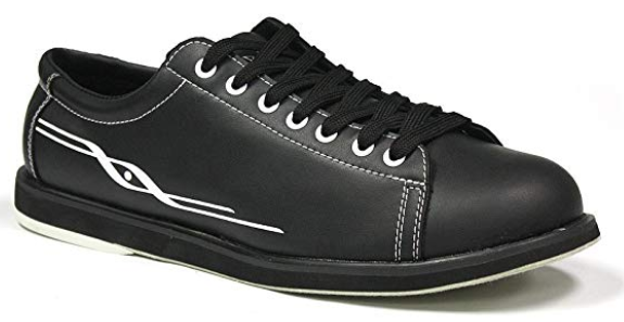 Pyramid Bowling Shoes for Men