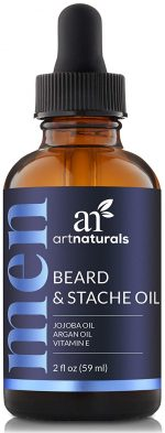 ArtNaturals Beard Growth Oils