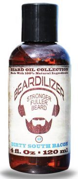 Beardilizer Beard Growth Oils