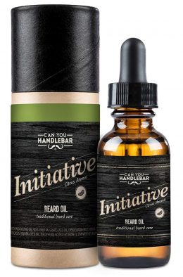 CanYouHandlebar Beard Growth Oils