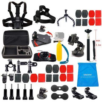Lifelimit GoPro Accessory Kits