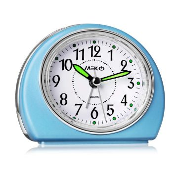 MEKO Travel Alarm Clocks
