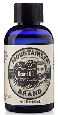 Mountaineer Brand Beard Growth Oils
