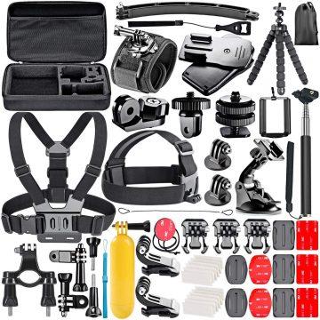 Neewer GoPro Accessory Kits