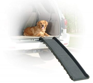 Solvit Dog Ramps for Car