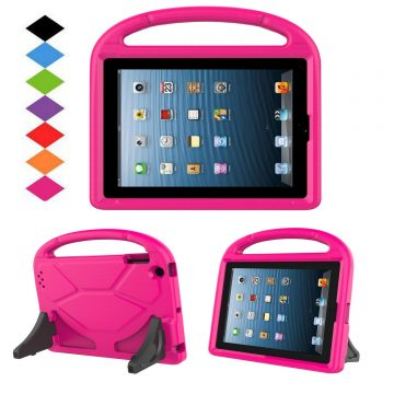 TIRIN iPad Cases for Kids